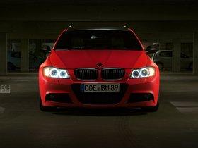 Ver foto 8 de BMW Serie 3 330d BBM Motorsport E91 2013