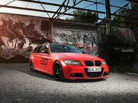 Ver foto 5 de BMW Serie 3 330d BBM Motorsport E91 2013