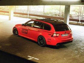 Ver foto 4 de BMW Serie 3 330d BBM Motorsport E91 2013