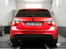 Ver foto 2 de BMW Serie 3 330d BBM Motorsport E91 2013