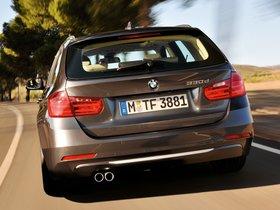 Ver foto 13 de BMW Serie 3 Touring 330d F31 2012