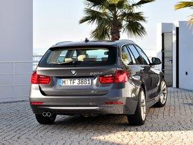 Ver foto 11 de BMW Serie 3 Touring 330d F31 2012