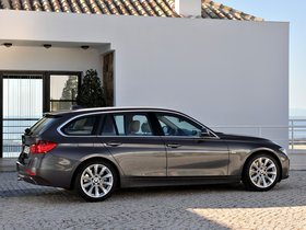 Ver foto 10 de BMW Serie 3 Touring 330d F31 2012