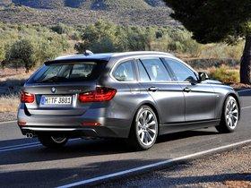 Ver foto 6 de BMW Serie 3 Touring 330d F31 2012
