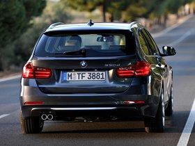 Ver foto 5 de BMW Serie 3 Touring 330d F31 2012