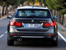 Ver foto 4 de BMW Serie 3 Touring 330d F31 2012