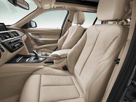 Ver foto 21 de BMW Serie 3 Touring 330d F31 2012