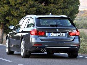 Ver foto 3 de BMW Serie 3 Touring 330d F31 2012
