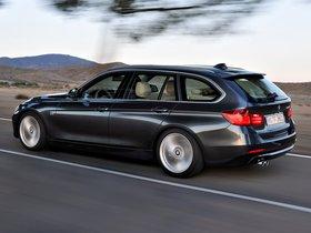 Ver foto 16 de BMW Serie 3 Touring 330d F31 2012