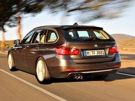 Ver foto 15 de BMW Serie 3 Touring 330d F31 2012