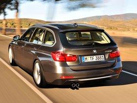 Ver foto 14 de BMW Serie 3 Touring 330d F31 2012