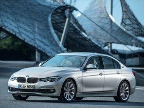 Ver foto 21 de BMW Serie 3 330e F30 2015