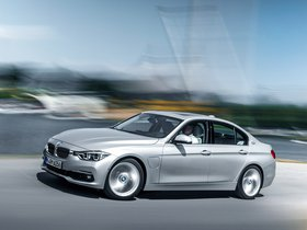 Ver foto 20 de BMW Serie 3 330e F30 2015