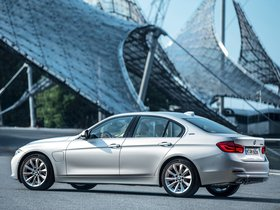 Ver foto 19 de BMW Serie 3 330e F30 2015