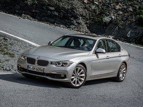 Ver foto 18 de BMW Serie 3 330e F30 2015