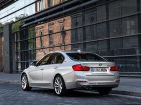 Ver foto 14 de BMW Serie 3 330e F30 2015