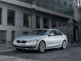 Ver foto 13 de BMW Serie 3 330e F30 2015
