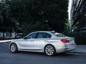 Ver foto 12 de BMW Serie 3 330e F30 2015