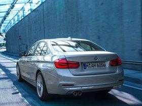 Ver foto 10 de BMW Serie 3 330e F30 2015