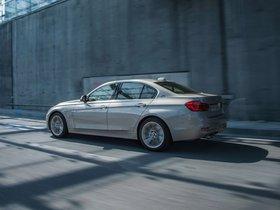 Ver foto 9 de BMW Serie 3 330e F30 2015