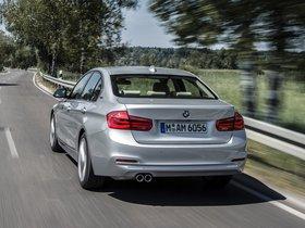 Ver foto 8 de BMW Serie 3 330e F30 2015