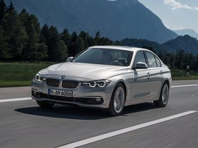 Ver foto 4 de BMW Serie 3 330e F30 2015