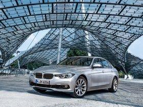 Fotos de BMW Serie 3 330e F30 2015
