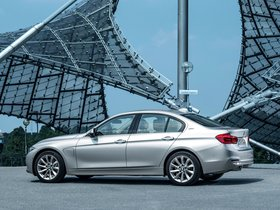 Ver foto 27 de BMW Serie 3 330e F30 2015