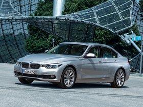 Ver foto 26 de BMW Serie 3 330e F30 2015