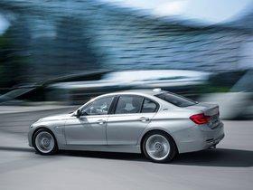 Ver foto 25 de BMW Serie 3 330e F30 2015