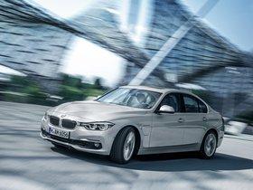 Ver foto 23 de BMW Serie 3 330e F30 2015