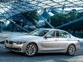 Ver foto 22 de BMW Serie 3 330e F30 2015