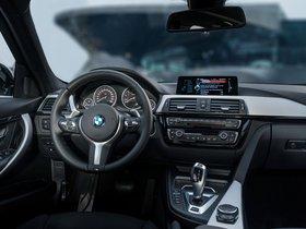 Ver foto 30 de BMW Serie 3 330e M Sport F30 2016