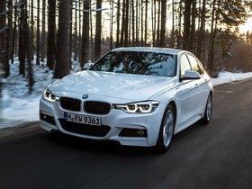 Ver foto 21 de BMW Serie 3 330e M Sport F30 2016