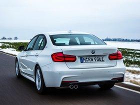 Ver foto 20 de BMW Serie 3 330e M Sport F30 2016