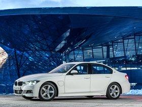 Ver foto 18 de BMW Serie 3 330e M Sport F30 2016