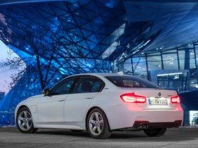 Ver foto 17 de BMW Serie 3 330e M Sport F30 2016