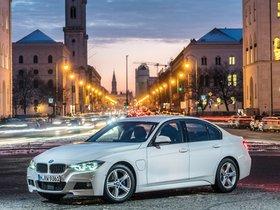 Ver foto 16 de BMW Serie 3 330e M Sport F30 2016