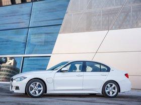Ver foto 15 de BMW Serie 3 330e M Sport F30 2016