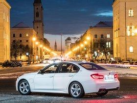 Ver foto 14 de BMW Serie 3 330e M Sport F30 2016