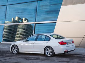 Ver foto 13 de BMW Serie 3 330e M Sport F30 2016