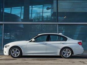 Ver foto 12 de BMW Serie 3 330e M Sport F30 2016