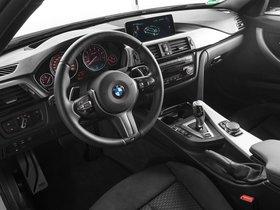 Ver foto 29 de BMW Serie 3 330e M Sport F30 2016