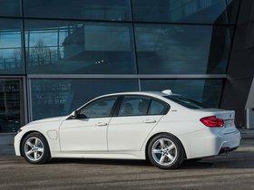 Ver foto 9 de BMW Serie 3 330e M Sport F30 2016