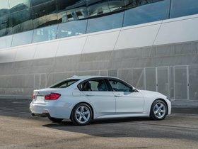 Ver foto 6 de BMW Serie 3 330e M Sport F30 2016