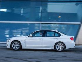Ver foto 5 de BMW Serie 3 330e M Sport F30 2016
