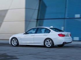 Ver foto 4 de BMW Serie 3 330e M Sport F30 2016
