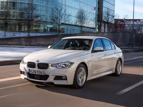 Ver foto 3 de BMW Serie 3 330e M Sport F30 2016