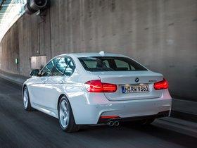 Ver foto 2 de BMW Serie 3 330e M Sport F30 2016