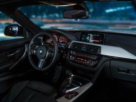 Ver foto 28 de BMW Serie 3 330e M Sport F30 2016